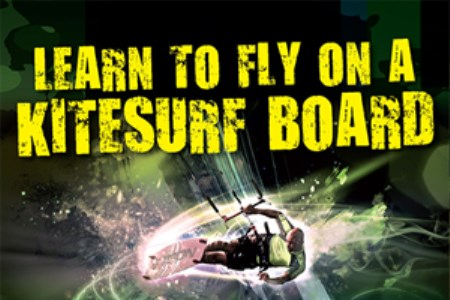 Kite surf Intro Offer